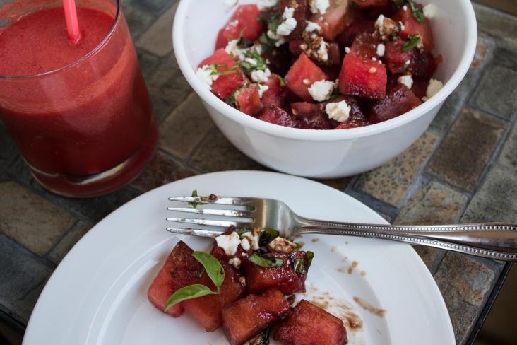 Watermelon Salad_4