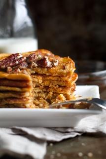 sweetpotatopankcakes